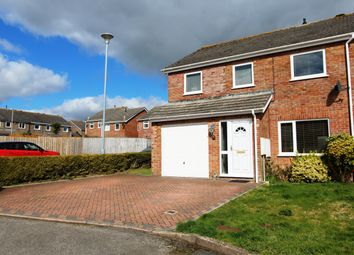 Thumbnail 4 bed semi-detached house for sale in Penlee Park, Torpoint