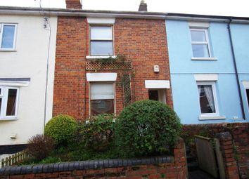 Thumbnail 2 bed terraced house for sale in Stafford Street, Swindon