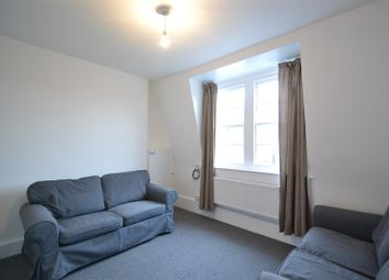 Thumbnail 3 bed flat to rent in Wormholt Road, Shepherd's Bush