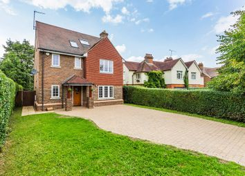 Thumbnail 5 bed detached house for sale in Netherne Drive, Coulsdon