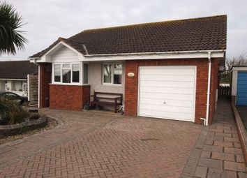 Thumbnail 3 bed detached bungalow to rent in Mint Park Road, Braunton