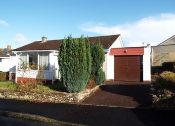 Thumbnail 3 bed bungalow for sale in Bodmin, Cornwall, England