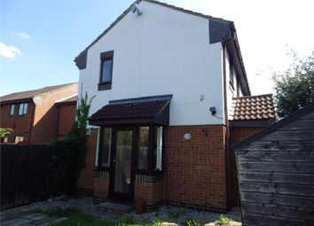 Thumbnail 1 bedroom flat for sale in Eayre Court, St Neots, Cambridgeshire