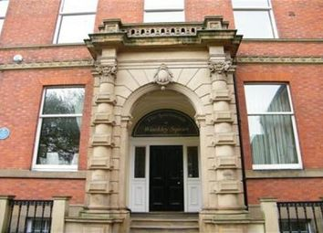 Thumbnail 1 bedroom flat to rent in Winckley Square, Preston