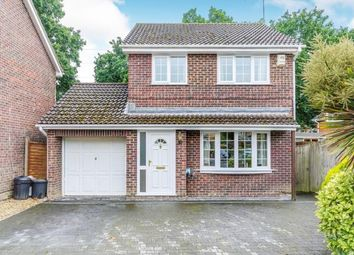 Thumbnail 3 bedroom detached house for sale in Totton, Southampton, Hampshire