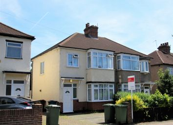 Thumbnail 3 bed semi-detached house for sale in Warham Road, Wealdstone