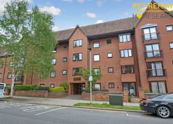 Thumbnail 2 bed flat for sale in Aspley Court, Bedford