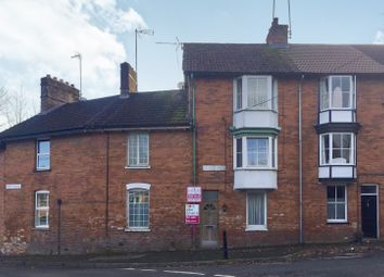 Thumbnail 2 bed terraced house for sale in Wilcot Road, Pewsey