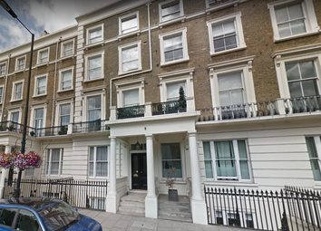 Thumbnail 3 bed flat to rent in Gloucester Terrace, Paddington