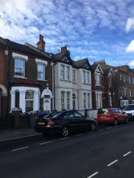 Thumbnail 3 bed flat to rent in Chaplin Road, London