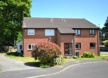 Thumbnail 1 bed flat for sale in Viscount Court, Viscount Walk, Bearwood