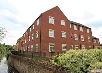 Thumbnail 2 bedroom flat for sale in Millbank Place, Bestwood Village, Nottingham
