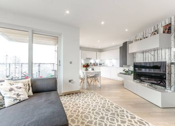 Thumbnail 3 bed flat for sale in Wenlock Road, Old Street