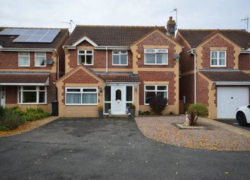 Thumbnail 4 bed property to rent in Balintore Rise, Orton Northgate, Peterborough