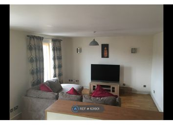 Thumbnail 1 bed flat to rent in Schooner Way, Cardiff