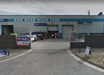 Thumbnail Industrial to let in Raik Road, Aberdeen