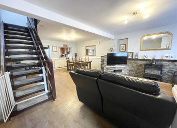 Thumbnail 3 bed terraced house for sale in Frederick Street, Neyland, Milford Haven