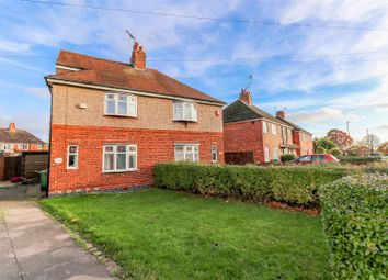 Thumbnail 3 bed semi-detached house for sale in Mitchell Avenue, Coventry
