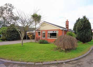 Thumbnail 3 bed detached bungalow for sale in Sandringham Place, Carrickfergus