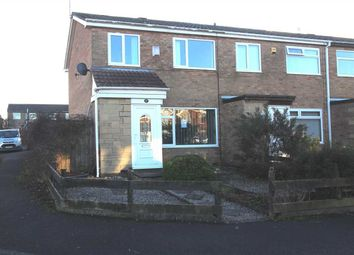 Thumbnail 3 bed terraced house for sale in Kendal Drive, Eastfield Dale, Cramlington