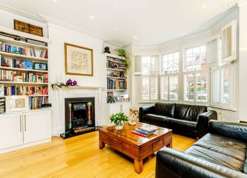 Thumbnail 5 bed semi-detached house for sale in Campion Road, West Putney