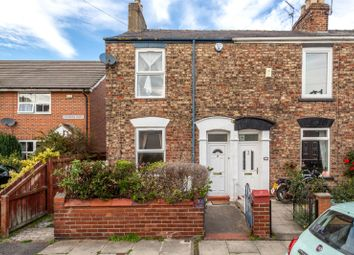 Thumbnail 3 bed end terrace house for sale in Hilda Street, York
