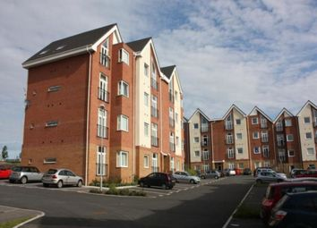 Thumbnail 2 bedroom flat to rent in Willow Sage Court, Stockton-On-Tees