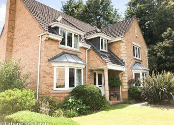 5 bed detached house for sale in Cliveden Close Allington, Maidstone ME16