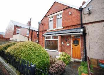 Thumbnail 2 bed terraced house for sale in Edward Street, Morpeth