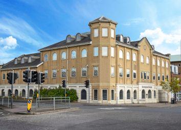 Thumbnail 1 bed flat for sale in Hodgson House, Rainsford Road, Chelmsford