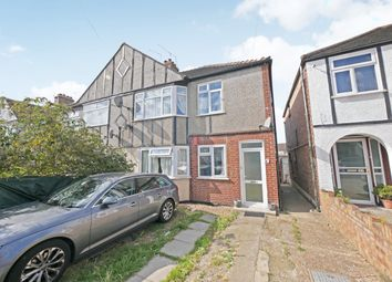 Thumbnail 2 bed flat for sale in Denziloe Avenue, Hillingdon, Middlesex