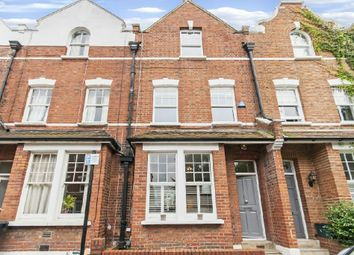 Thumbnail 3 bedroom property for sale in North Hill Avenue, Highgate