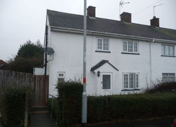 Thumbnail 3 bed semi-detached house to rent in St. Marys Road, Bozeat, Wellingborough
