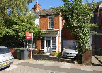 Thumbnail 3 bedroom semi-detached house for sale in Grange Avenue, Luton