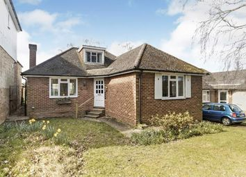 Thumbnail 3 bed bungalow for sale in The Gallop, Ballards Farm, South Croydon, Surrey