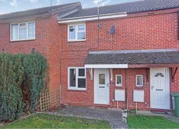 Thumbnail 2 bed terraced house for sale in Seymour Road, Alcester