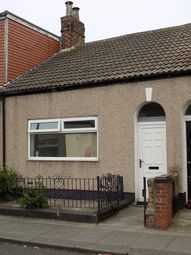 Thumbnail 1 bed cottage to rent in Tower Street West, Hendon, Sunderland