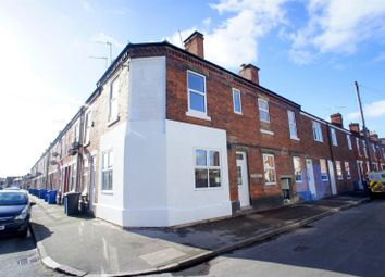 Thumbnail 2 bed flat to rent in Chambers Street, Alvaston, Derby