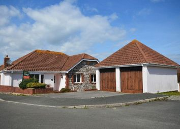 Thumbnail 3 bed bungalow for sale in Washbourne Close, Brixham