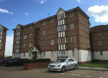 Thumbnail 2 bed shared accommodation to rent in Chandlers Drive, Erith, Kent