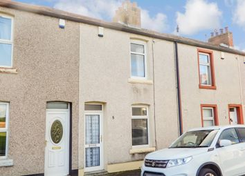 Thumbnail 2 bedroom terraced house for sale in 5 Cross Street, Workington, Cumbria