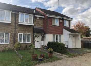 Dore Close, The Maltings, Northampton NN3. 2 bed terraced house for sale