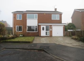 Thumbnail 4 bed detached house to rent in 22 Clovelly Drive, Newburgh