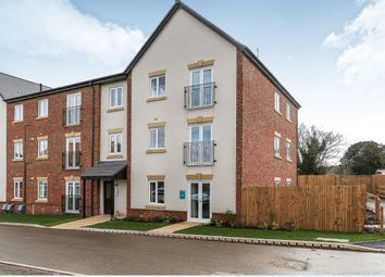 Thumbnail 2 bed flat for sale in Chelmsley Lane, Marston Green, Birmingham