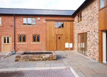 Thumbnail 3 bed mews house for sale in Chapel Mews, Liverpool Road, Great Sankey