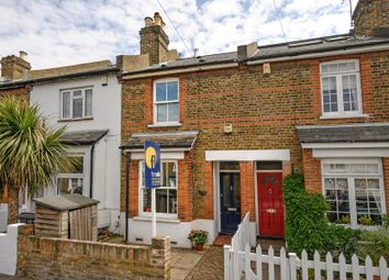 Thumbnail 2 bed terraced house for sale in Shortlands Road, Kingston Upon Thames