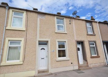 Thumbnail 2 bed terraced house to rent in North Road, Egremont