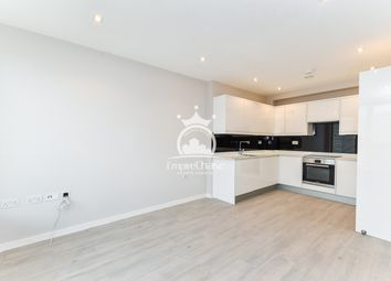 Thumbnail 2 bed flat to rent in Lanmore House, High Road, Wembley, Lanmore House, High Road, Wembley