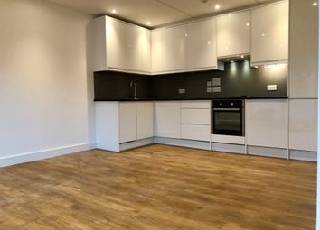 Thumbnail 2 bedroom flat to rent in Wilbury Avenue, Hove