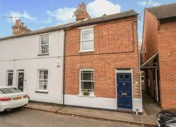 Thumbnail 2 bedroom semi-detached house for sale in Victoria Road, Marlow
